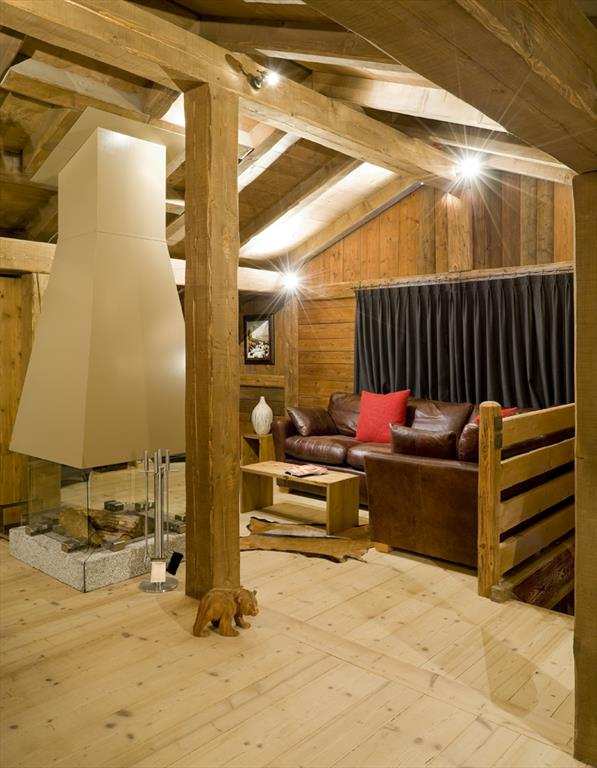 Chalet ATHOS picture 1